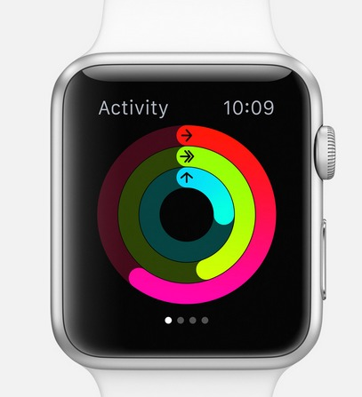 Apple Apple Watch Health and Fitness