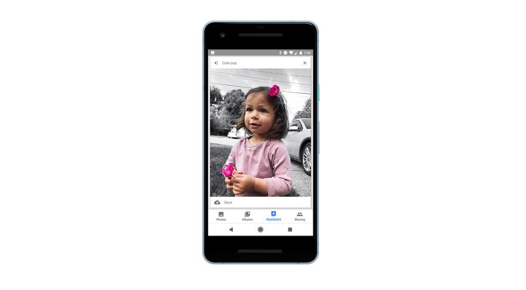 مميزات Google Photos الجديدة